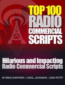 funny radio commercials | best radio commercials