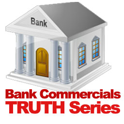 Radio Commercial Scripts Bank - Truth Commercial Series